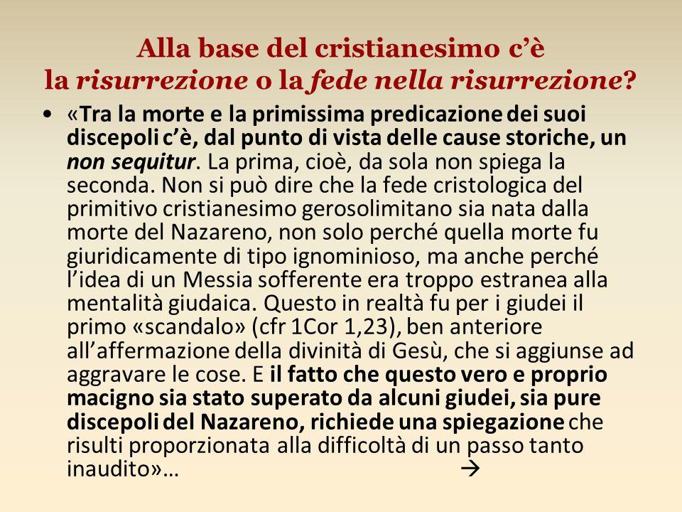 Riflessioni teologiche con il Gesù di Nazaret di Benedetto XVI Nondimeno, ciò non significa interpretare in maniera puramente simbolica la risurrezione: Gesù è risorto «nel suo vero corpo» (Preghiere eucaristiche I, II e III, nella solennità di Pasqua).