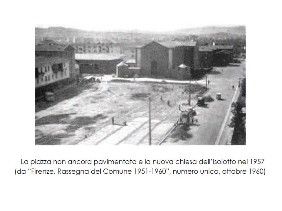 La piazza costituisce il nucleo stesso della civiltà urbana.