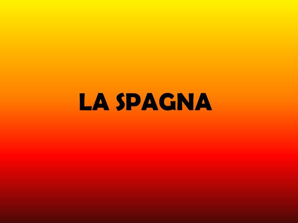 Il Regno di Spagna è uno Stato sovrano europeo.