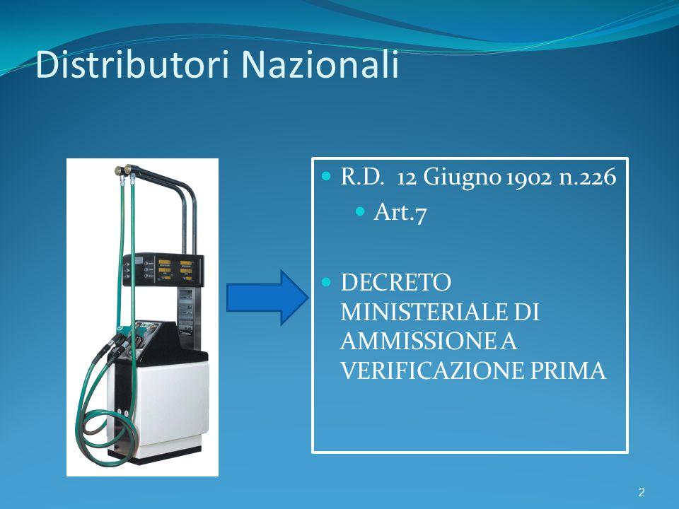 Distributori Nazionali 2 R.D.