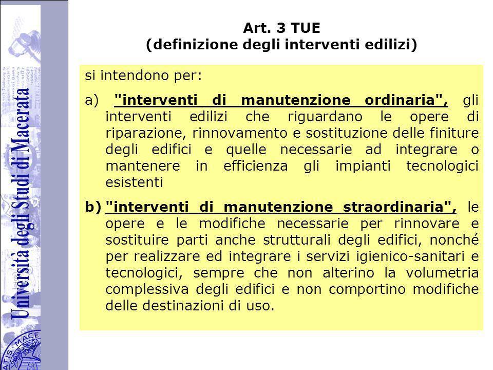 Università degli Studi di Perugia Art.