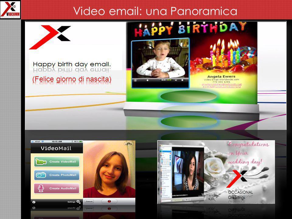 Video email: una Panoramica