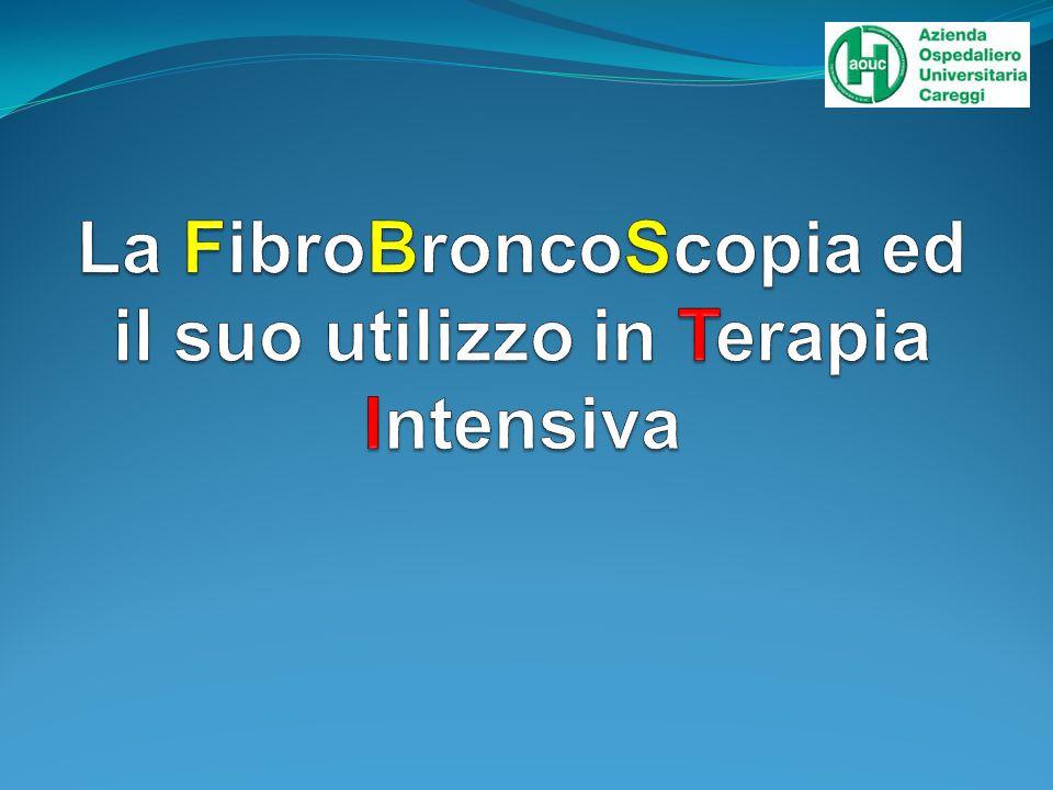 La prima broncoscopia fu eseguita alla Surgical Society of New York nel 1847 da H.