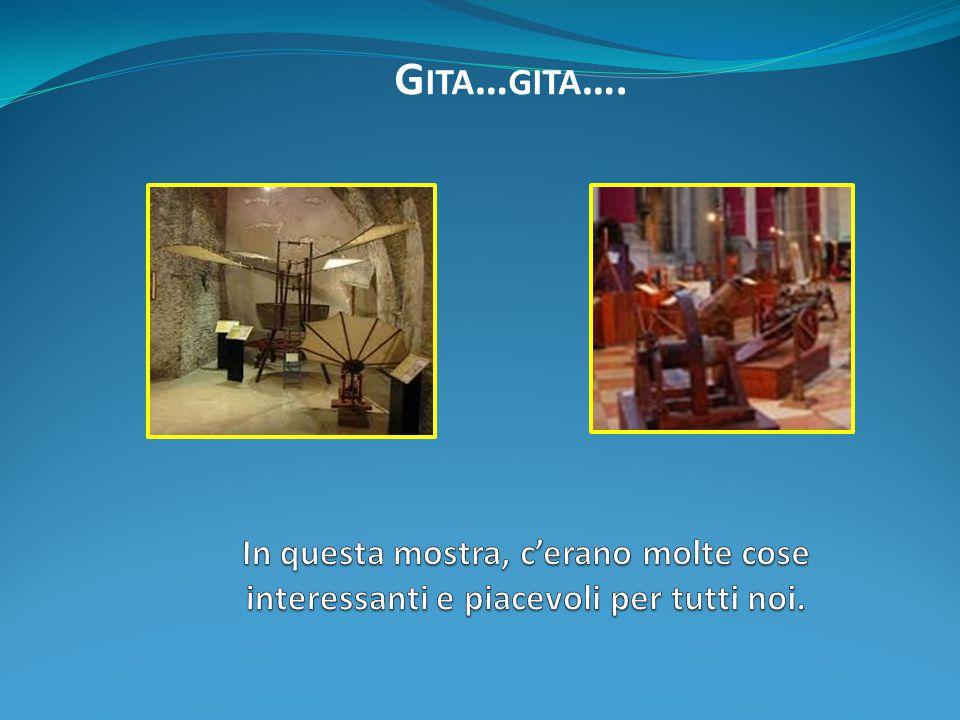 G ITA … GITA ….