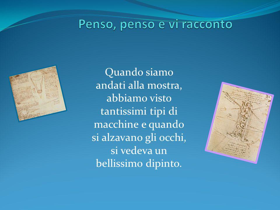 La mostra si trova nella chiesa di Santa Barnaba. Una chiesa fondata dalla famiglia Adorni nel 936.