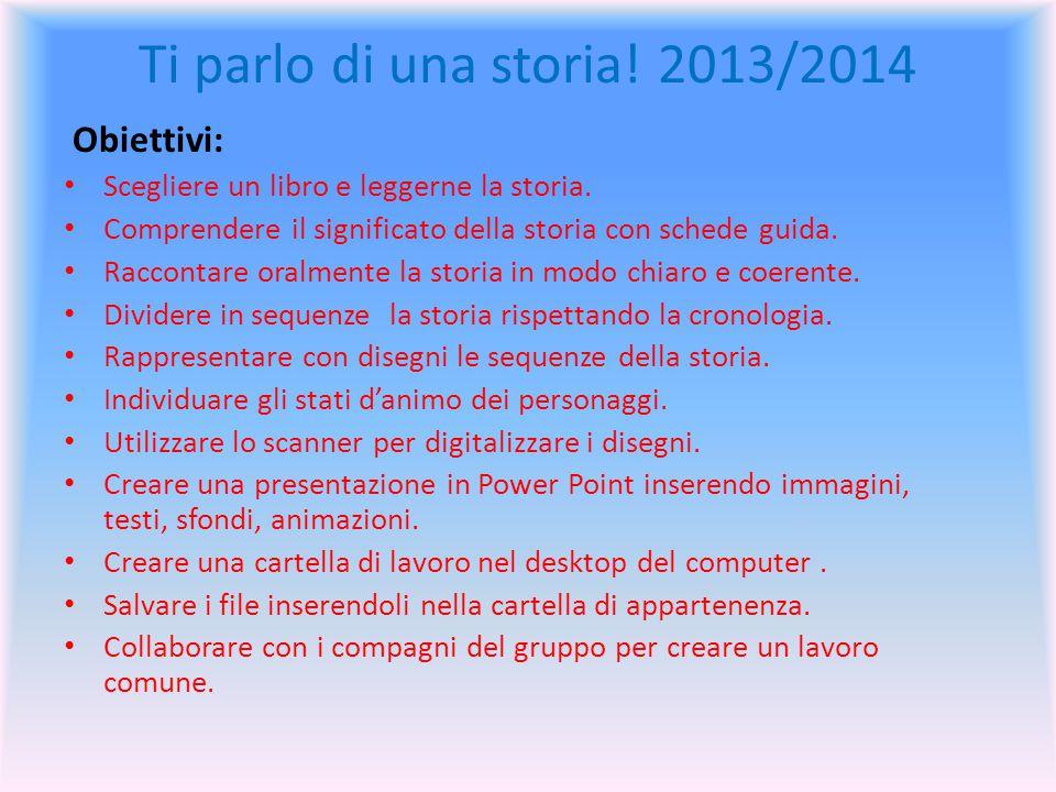 I.C. A. MORO DALMINE Scuola Primaria «D. ALIGHIERI» Classi 4e