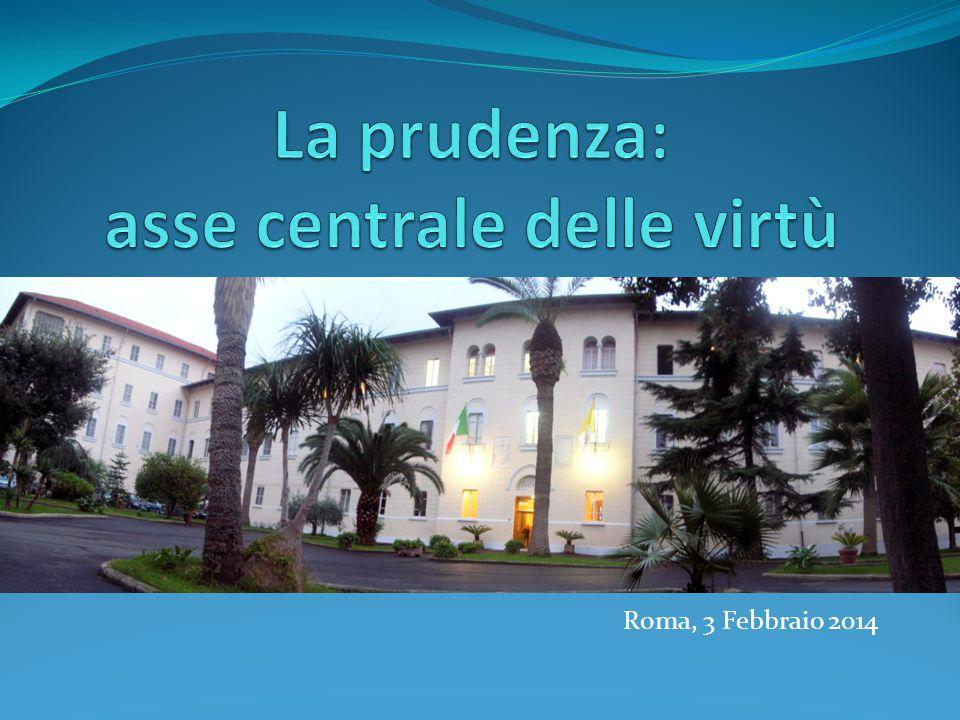 Roma, 3 Febbraio 2014