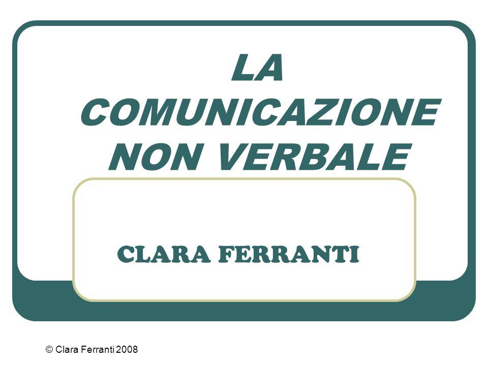 © Clara Ferranti 2008 I tre fattori prosodici Durata, intensità e altezza sono i fattori prosodici che condizionano la prosodia della catena parlata Nell'emissione del flusso fonatorio i tre fattori sono sinergici, ma la prevalenza dell'uno sull'altro determina il tipo di fenomeno prosodico