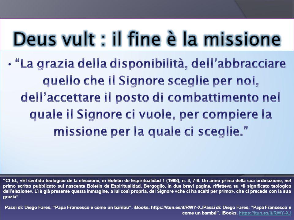 A.M.Ferré, A.Metalli, Il Papa e il filosofo, Ed.Cantagalli pp 54-56 (da ora MF)pg 171