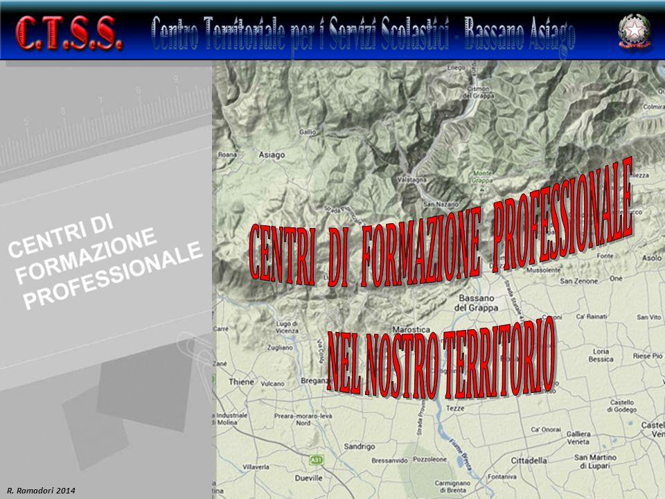 C.F.P.ASIAGO:Istituto d'Istruz. Super.
