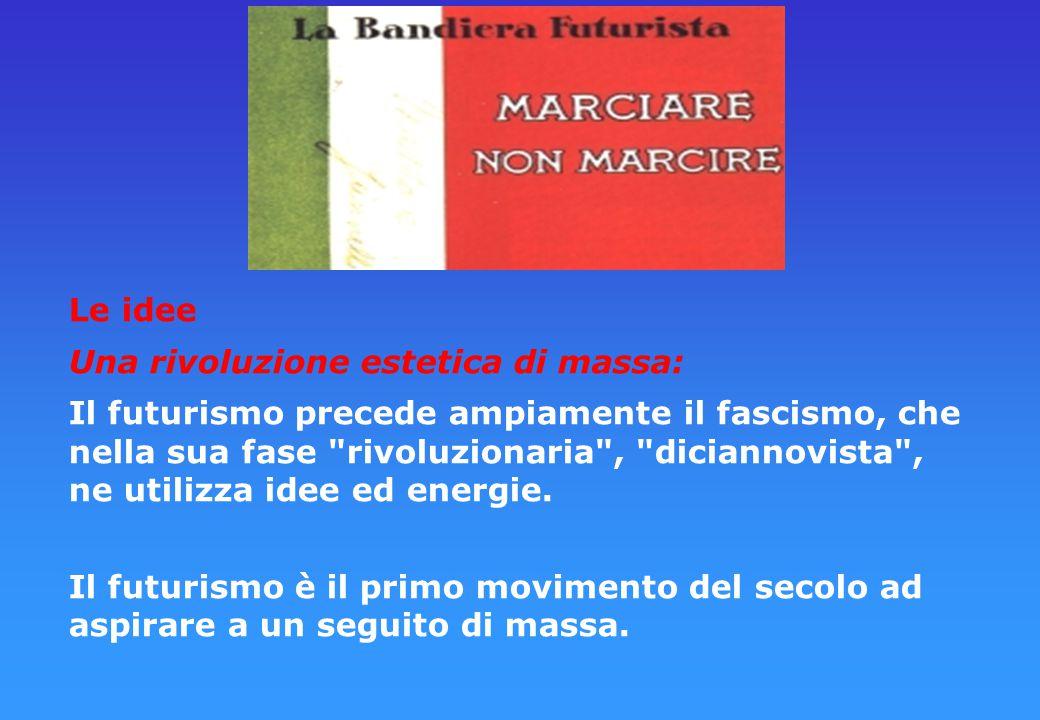 """E' l'unica avanguardia italiana Nasce nel 1909, con la pubblicazione del """"Manifesto del Futurismo"""" di F.T. Marinetti sul giornale francese """"Le Figaro"""""""