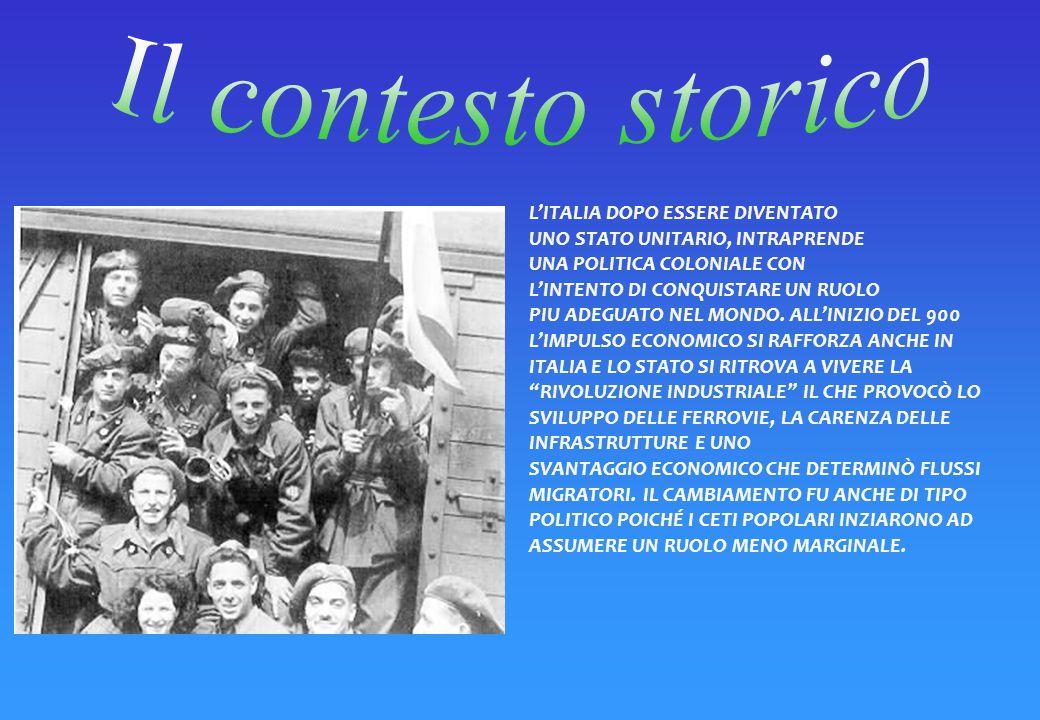 Leggi e decreti sulle donne Nel dicembre del 1925 il fascismo mise mano alla prima riforma sulla questione femminile con la creazione dell'Omni (Opera