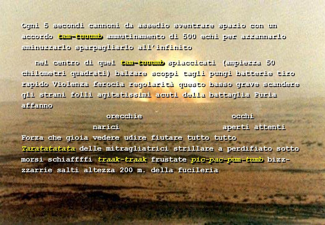 Zang tumb tuum (Attacco ad Adrianopoli) Zang tumb tuum (Attacco ad Adrianopoli) Filippo Tommaso Marinetti 1914