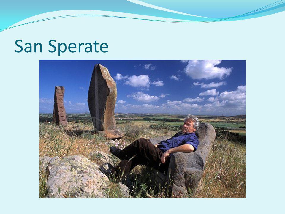 San Sperate