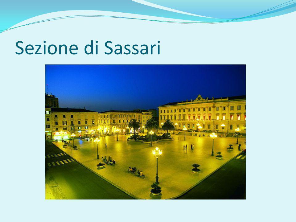 Sezione di Sassari
