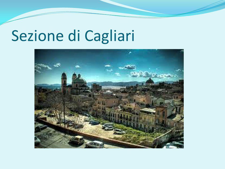 Sezione di Cagliari