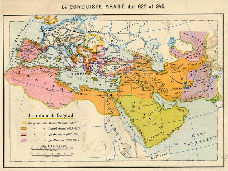 Gli arabi cristiani