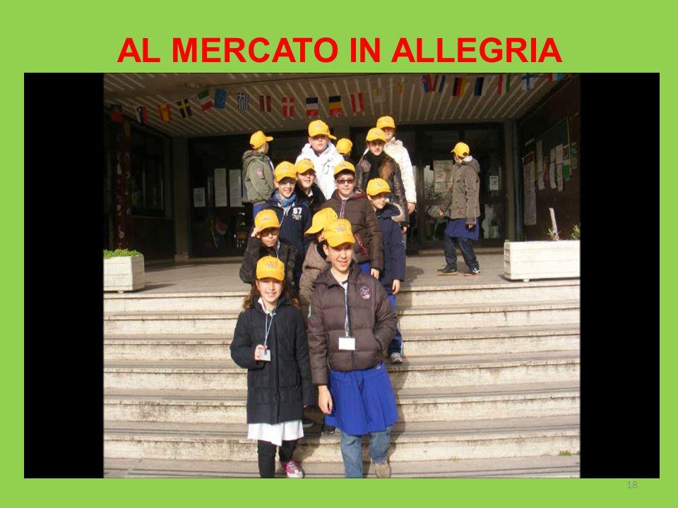 AL MERCATO IN ALLEGRIA 18