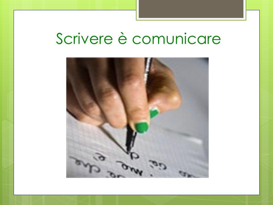 """""""Il magico mondo della scrittura"""" Dott.ssa Francesca Angelici, Dott.ssa Chiara Santilio 24 novembre 2012"""