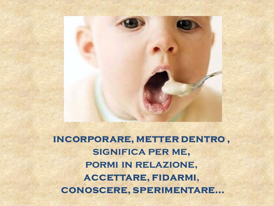 Al seno riceve i sapori scelti dalla madre e 'se li scrive' Se beve idrolisati continua a preferire il sapore del latte e l'acido' Se beve la soia pre