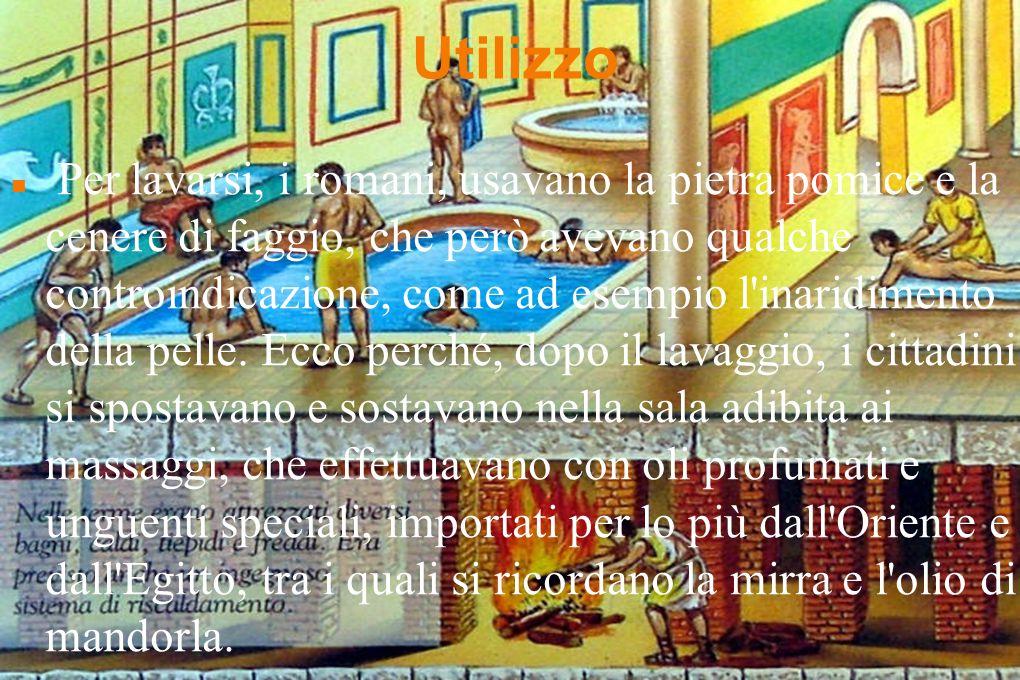 Terme a Roma Le Terme di Caracalla, costruite nel 212-225, sorgono sulle ultime propaggini dell Aventino.