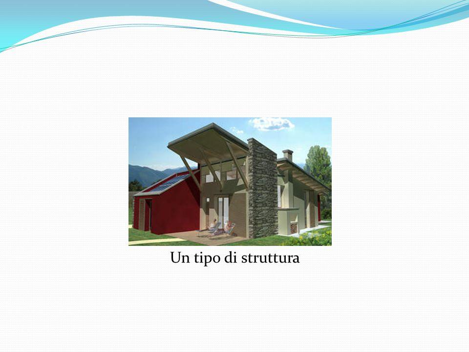 La capriata Essa ha la forma di un triangolo, ed è formata da: Puntoni, Comprensione, Monaco, Saettoni, Muro portante, Catena, Trazione.