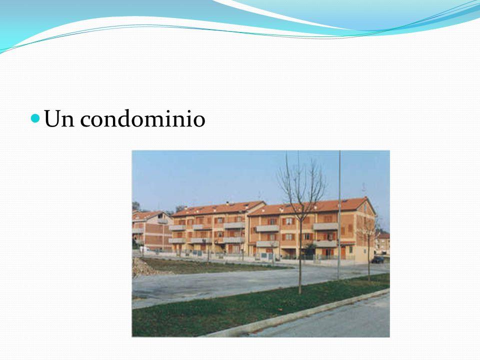 Un condominio
