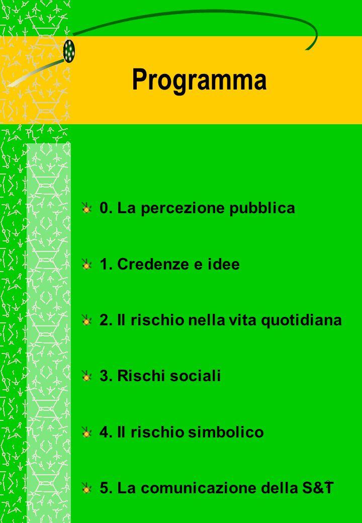 Andrea Cerroni Università di Milano-Bicocca e Università di Firenze andrea.cerroni@unimib.it www.geocities.com/andreacerroni Biotecnologie e percezione pubblica