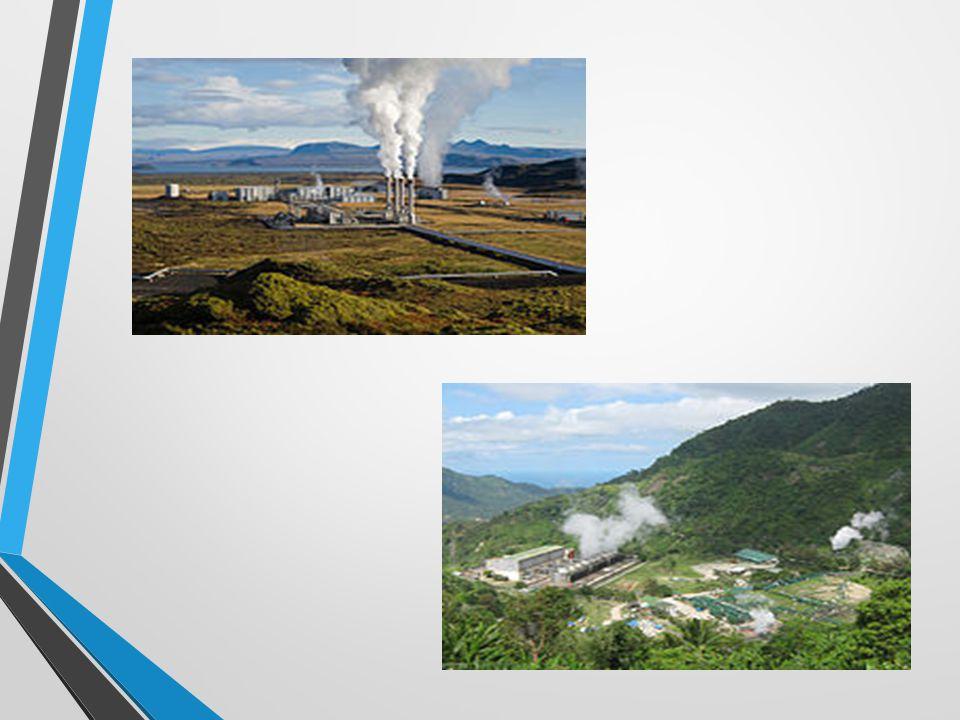 LE SORGENTI GEOTERMICHE SI POSSONO DIVIDERE IN TRE TIPOLOGIE: SORGENTI IDROTERMICHE: la sorgente si trova a profondità non eccessive (1000-2000 m) e a