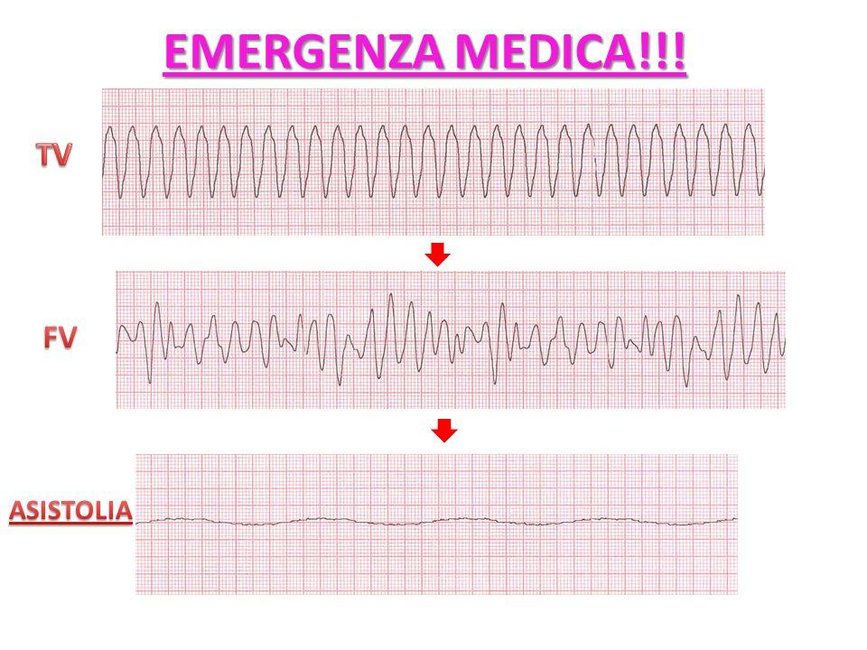 EMERGENZA MEDICA!!!