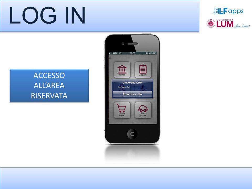 Registrazione REGISTRAZIONE DAL PORTALE www.lumapp.it REGISTRAZIONE DAL PORTALE www.lumapp.it