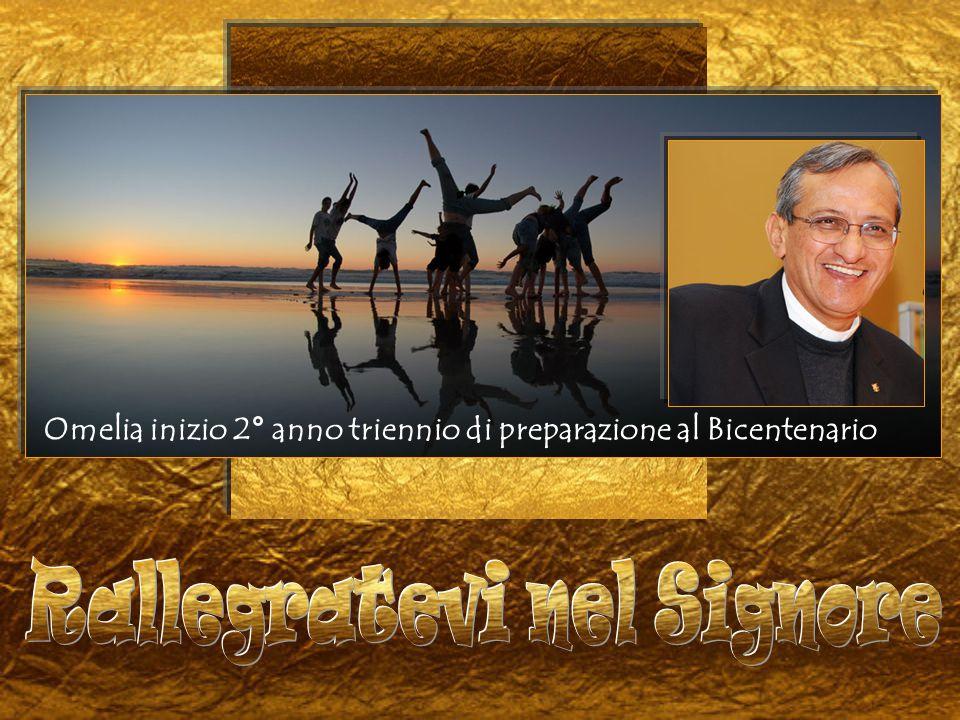 io ero un prete che esercitava, viveva e testimoniava il suo sacerdozio mediante l'educazione.