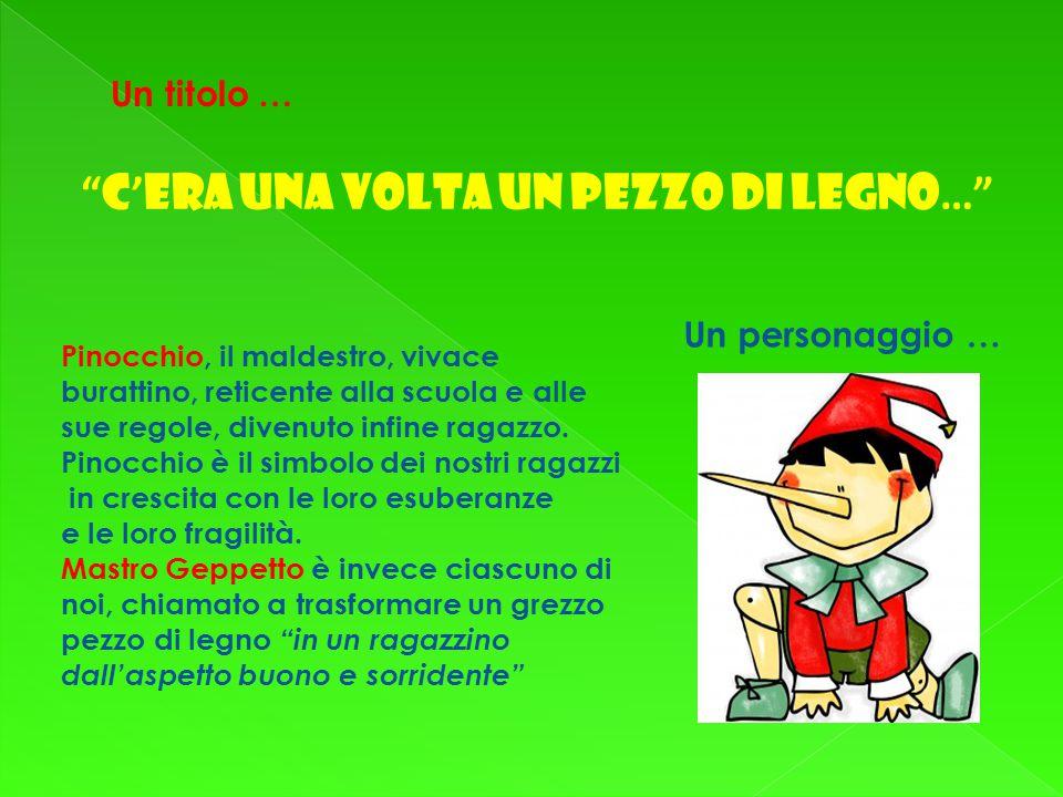 Forno – Valle Strona Km 23 da San Maurizio d'Opaglio m 903 slm Il personaggio di Pinocchio, non poteva portarci che qui, in Valle Strona, in omaggio ad uno dei manufatti artigianali più tipici della valle.