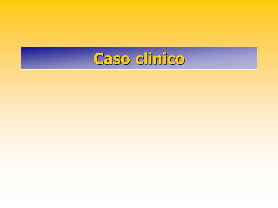 Uomo, 1928 Noto per cardiopatia ischemica, diabete mellito tipo II, ipotireosi, BPCO, dislipidemia, obeso 2.3.06: ricovero per nausea, vomito, anoressia, urine ipercromiche, feci acoliche, ittero da 2 sett sindrome influenzale con mialgia e febbre in peggioramento negli ultimi giorni Labor: bili 157.5umol/l, gGT 154U/L, ALAT 364U/L, ASAT 110U/L, FA 136U/L Sierologie virali: negative per epatite C, pregressa epatite B, sierologie per EBV e CMV negative Tac addome: fegato senza lesioni focali, vie biliari non dilatate Funzione tiroidea nella norma
