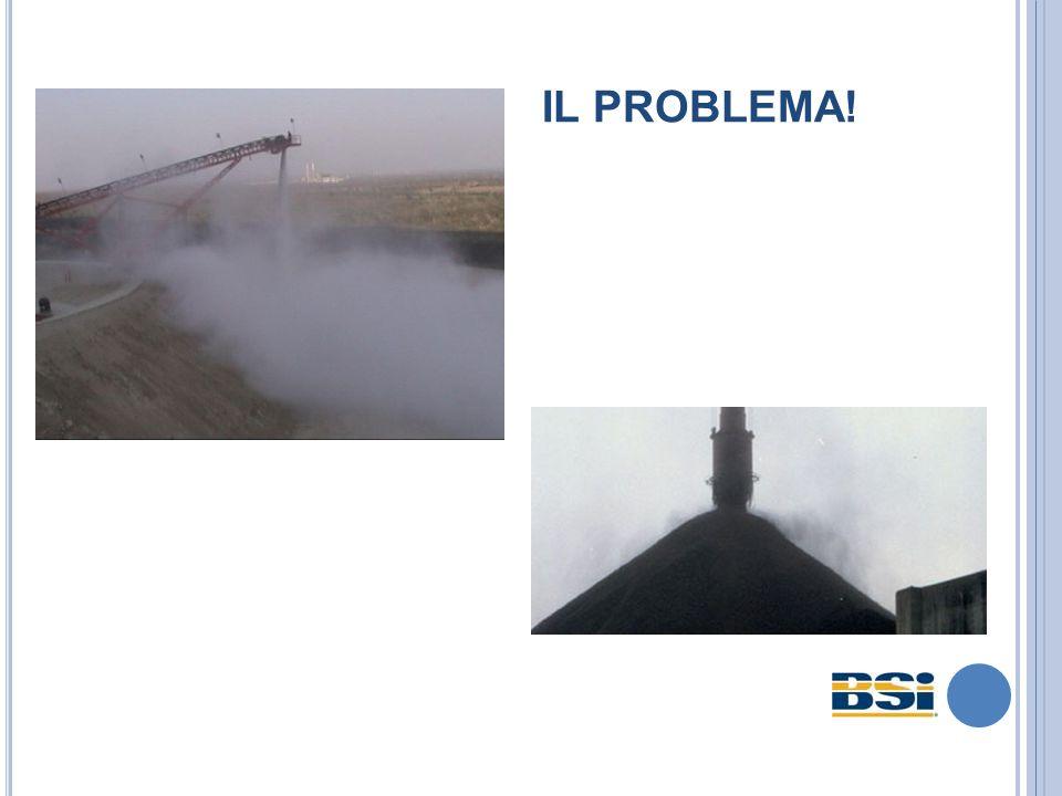 IL PROBLEMA!