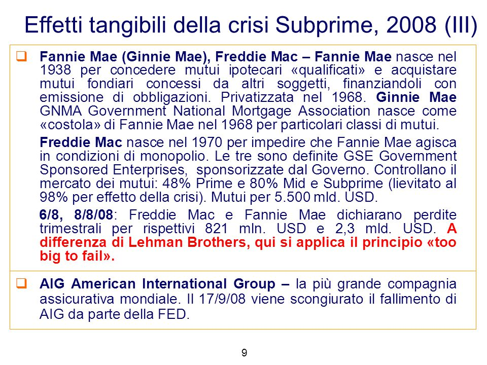 Fonte: Lehman Brothers, in «The New Paradigm for Financial Markets.