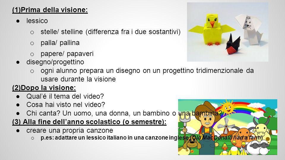 ❖ lettura ➢ L'Anatroccolo Romeo s/s https://www.youtube.com/watch?v=qK5w6uoxLUE (1)Prima della visione: (elementari 4-5) ●prepara il testo diviso in segmenti (p.es.