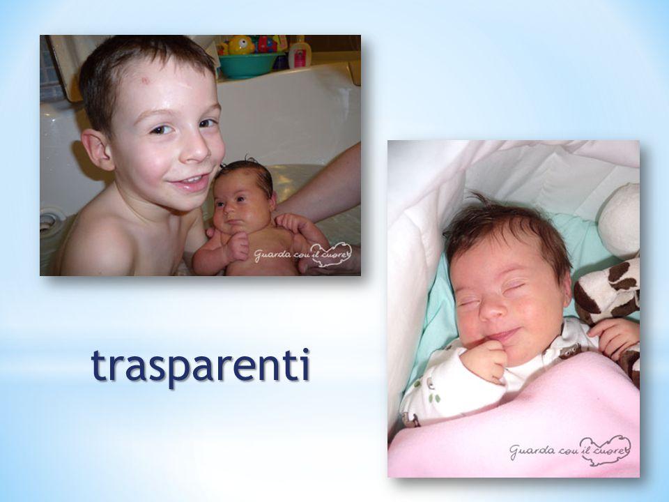 trasparenti