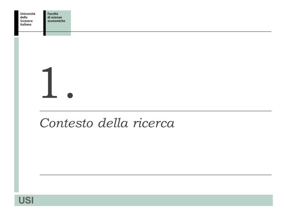 USI I dati si riferiscono al sistema di smart card intelligente della Ticino Discovery Card.