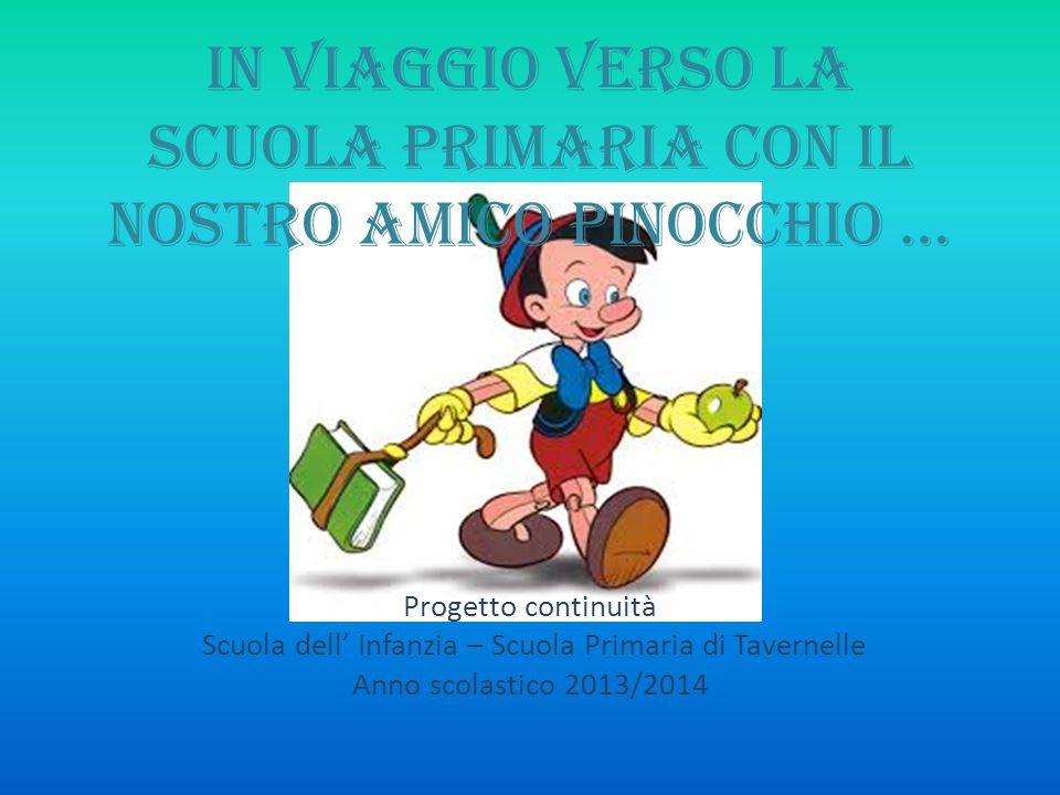 Pinocchio é un birichino : vende l' abbecedario per andare allo spettacolo dei burattini …