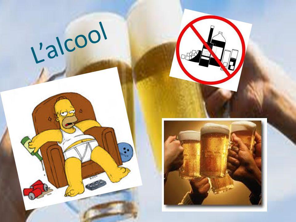 L'alcolismo l alcolismo è considerato un disturbo che crea dipendenza.
