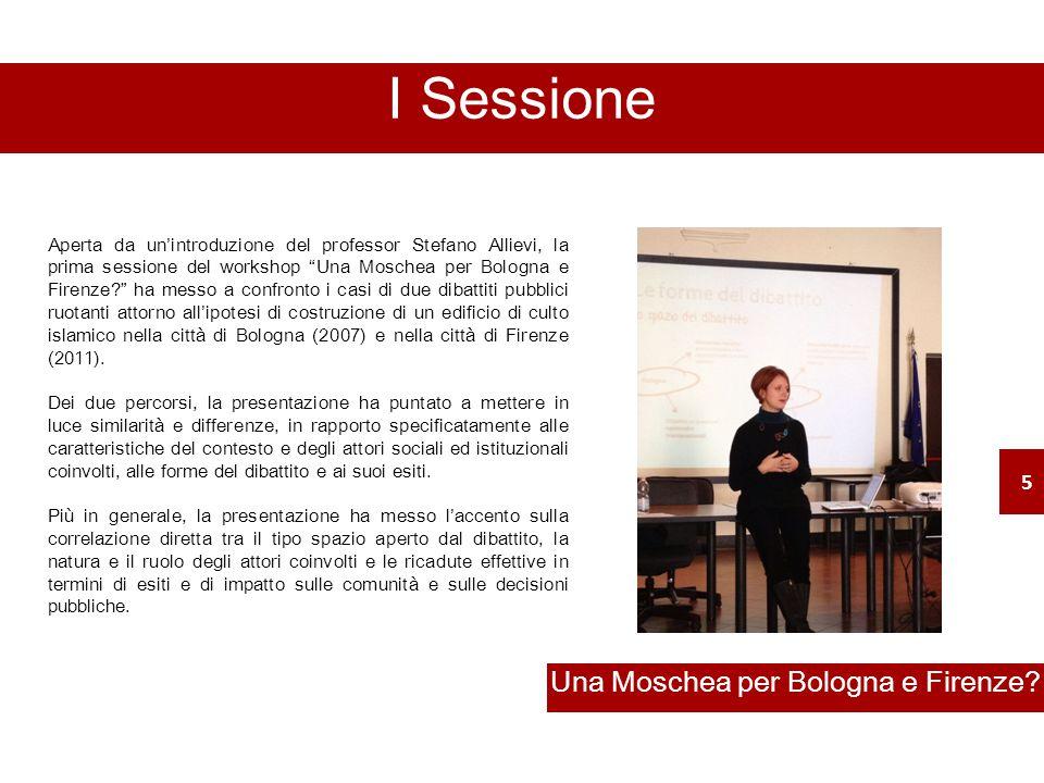6 I Sessione 6