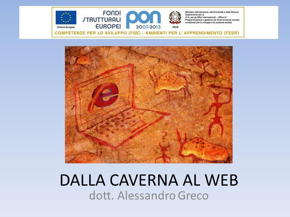 Il mito della caverna di Platone E' possibile estendere il mito della caverna di Platone anche a Internet e alle nuove tecnologie mobili (smartphone e tablet).