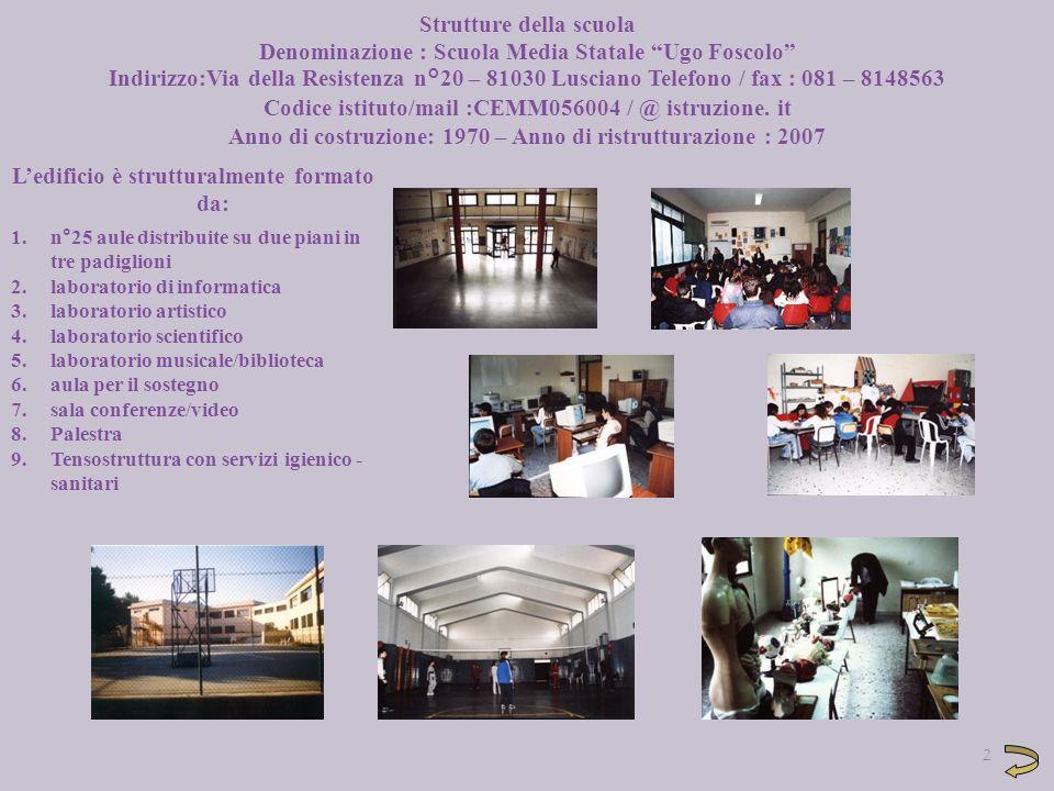 13 MATERIAEFGH LETTERENICCHINIELLO IADEROSA GOLIA MEDAGLIA BARRACCA PIROLLI GRIMALDI MARTINO STORIA/ GEOGRAFIA CITTADINANZA/COSTI.