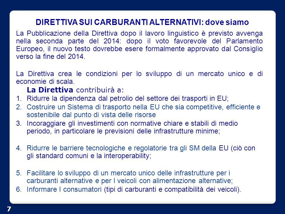 Decreto 31 marzo 2014 – Min.