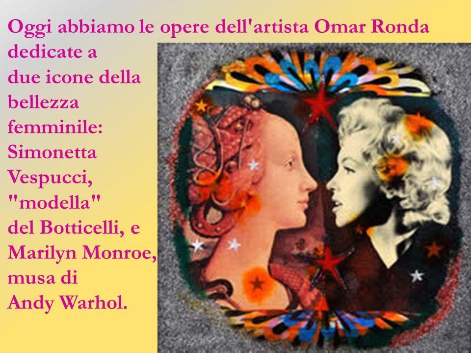 Per richiesta del grande pittore, ora Botticelli e Simonetta riposano in pace uno accanto all'altro nella chiesa d'Ognissanti a Firenze. Il Botticelli