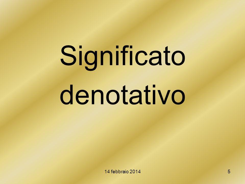 14 febbraio 20146 Riccardo Ronci 2°D Dico al mio cuore, intanto che t'aspetto: scordala, che sarà cosa gentile.