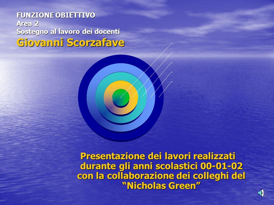 I.P.S.I.A. Nicholas Green CORIGLIANO CALABRO Preside Prof. Francesco Caravetta