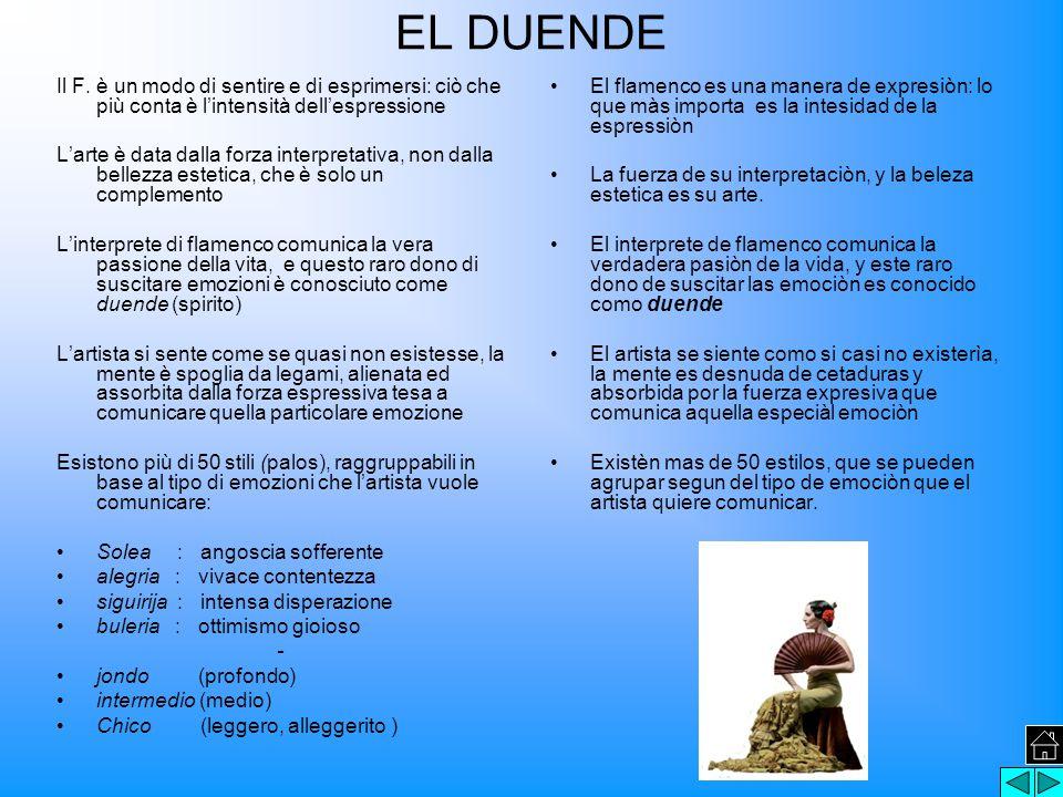 EL DUENDE Il F.