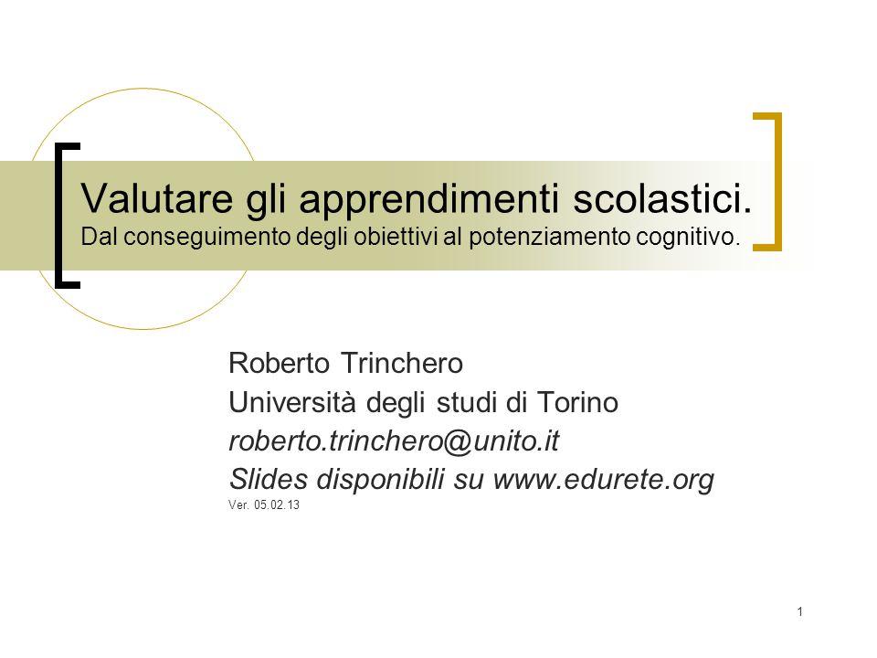 Roberto Trinchero – Dip.